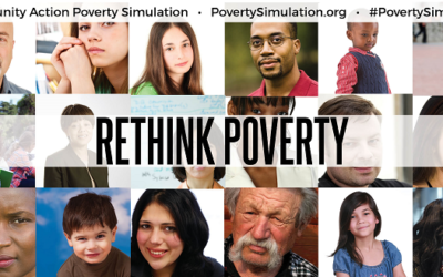 It's Time To Rethink Poverty!
