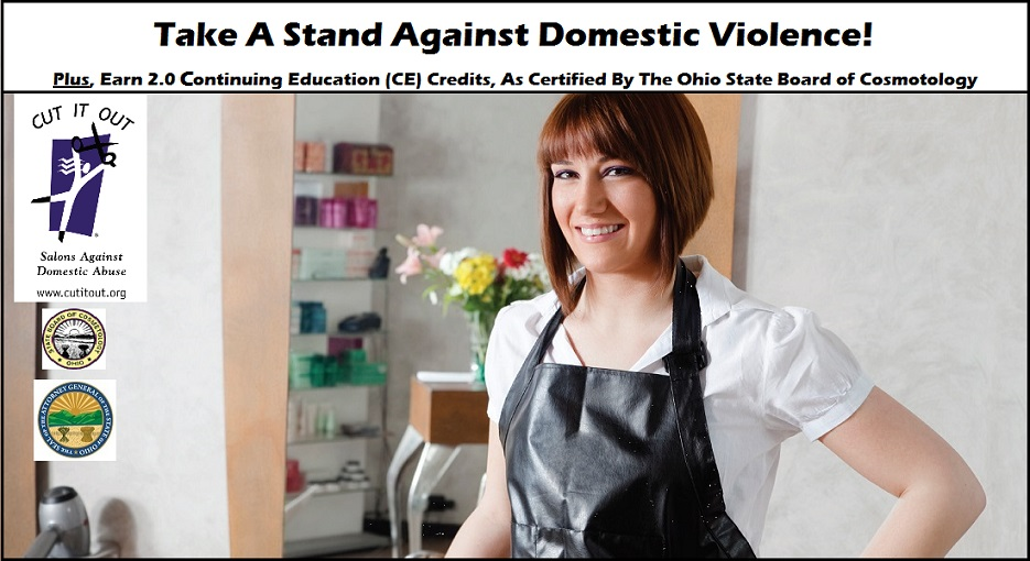 CUT IT OUT … Our Home Family Resource Center's Response To Domestic Violence in Mercer County!