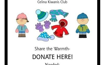 "Our Home Family Resource Center ""Winter Warmth Day"""