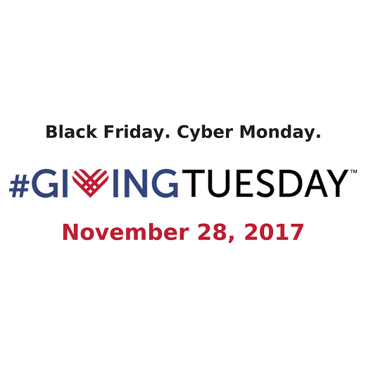 Inspired by the #GivingTuesday Message but Uncertain How to Respond?