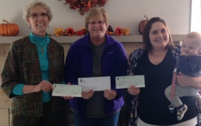 Our Home Family Resource Center Awarded Grants from Mercer County Fatherhood Initiative